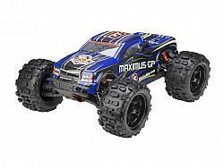 9382 - MAXIMUS GP 1/8 TH RTR Nitro 4WD