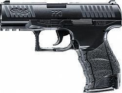 AS000179 - AIRSOFT PIST WALTHER PPQ  MOLA PLAST BB  6MM