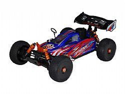 9381 - Optimus GP 1/8 4X4 Buggy Nitro Motor .21