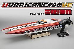 KYO 40235RSB - Hurricane 900VE Readyset
