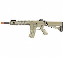 25206584 - AIRSOFT RIFLE CYMA M4A1 (CM515T) TAN ELET.6MM