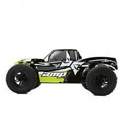 ECX03028T2 - 1/10 AMP MT 2WD Monster Truck RTR