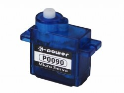322 - K-Power P0090 9g Micro Servo
