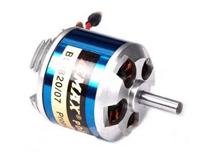 MT-EMAXBL2820-07 - E-MAX BL2820/07 Outrunner Brushless Motors