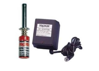 MAG 237428 - Glow starter - Long w/ battery charger