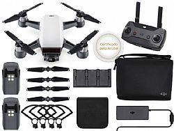 10811980056 - DRONE DJI SPARK FLY MORE COMBO