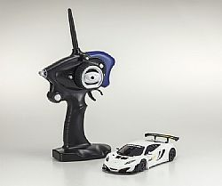 KYO32217W-B - MR-03 SPORTS MCLAREN BRANCO 12C GT3 2013